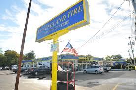 100 New England Truck Stop Auto Repair Tires Warwick RI Tire Car Care Centers