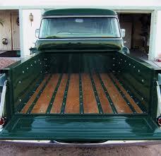 100 1957 Gmc Truck GMC 12 TON STEPSIDE PICKUP