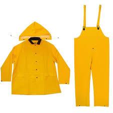 high visibility rain gear workwear u0026 apparel the home depot