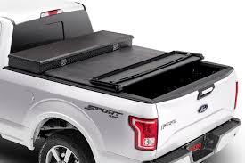100 Trifecta Truck Bed Cover Extang 20 Tool Box Tonneau Toolbox