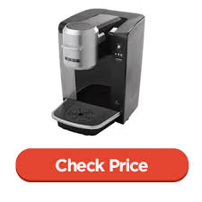 3 Mr Coffee Single Serve Brewer BVMC KG6 001
