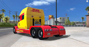 DHL Skin For Walmart 3 M.S.M Concept 2020 • ATS Mods   American ... Playmobil Dhl Delivery Van Post Truck In Exeter Devon Gumtree Standalone Trailer Mod For Ats American Simulator 04 Semi Trailer Lego This Next Truck My Flickr On Motorway Editorial Photo Image Of German 123334891 Full Wrap Install Dpi Wrapscom Mercedes Caught Borrowing Dhls Electric Using It Skin Scania Euro 2 Bruder Falls Into Water Youtube Reefer Semitrailer Dhl Stock Photos Royalty Free Images