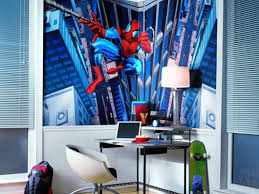 Superhero Bedroom Decorating Ideas by Decoration Decorating Superhero Room Decor Themed Beautiful