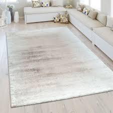 teppich wohnzimmer meliert
