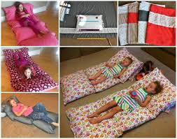 How To Make A Pillow Bed Tutorial s and for