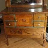 Ethan Allen Maple Dry Sink ethan allen dry sink 275 apartment therapy