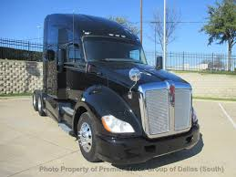 2016 Used Kenworth T680 At Premier Truck Group Serving U.S.A ...