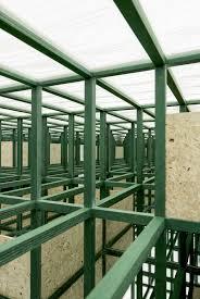 100 A Parallel Architecture Infinitely Intimate Karamuk Kuo Rchitects