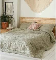 Urban Outfitters Bedding by Urban Outfitters Eyelash Fringe Comforter Gray Slate Twin Xl Ebay