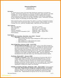 Abbreviation For Associates Degree In Business Administration Resume New Associate Sample Resumes Project