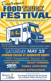 Rowan College | Roadrunner Food Truck Festival Roadrunner Food Truck ... Food Truck Festival King Of Prussia District Kohler To Host Second Food Truck Festival This Weekend How Cool Was The Hot Wheels Nc Transportation Museums Fire Pays Tribute Shows More Than 50 Acts Announced For 2018 Salerno Duane Finiti Tv Giveaway At Morris Plains 2015 Line Up 2628 July 2019 Hill 25 Street Eats Try Toronto Photos Wilton Attracts 2000 People Good Savor Lawrence Unmistakably