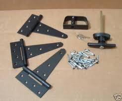 12 tuff shed door handle hardware 6 quot black t handle