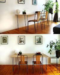 bureau discret bureau pour salon amacnager un coin bureau dans le salon 29 idaces