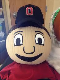 Ohio State Brutus Pumpkin Stencil by 2753 Best My Favorite Window Images On Pinterest Blackberry