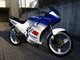 Honda NSR 50 0 to 90 Km h Speed test