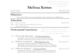 Great College Student Resume Examples Objectives For Related Post