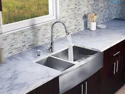 Delta Kitchen Faucets At Menards by Kitchen Faucets Menards Kenangorgun Com