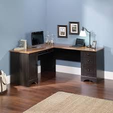 desks dakota l shaped desk instructions ameriwood home dakota l