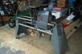 shopsmith on the cheap toolmonger