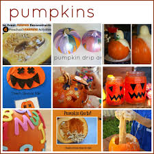 Books About Pumpkins For Toddlers by 50 Autumn Play And Art Activities For Kids The Imagination Tree