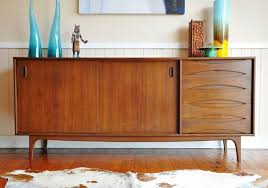 Terrific Dining Room Sideboards Modern Table Picture 1382018 New At Mid Century Buffet And Within