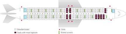 selection siege air transat boeing 737 800 air transat