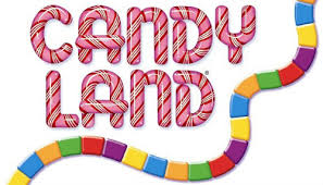 Candy Land History And Timeline