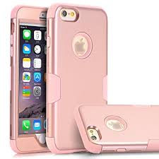 Amazon iPhone 6 Plus Case iPhone 6s Plus Case TOPSKY Three