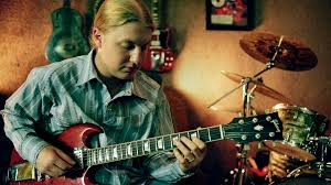 100 Derek Trucks Wife Duane Allmans Slide Was One Of The First Sounds