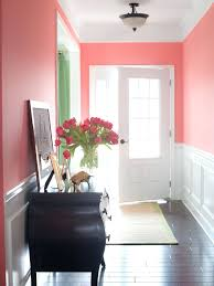 Paint Colors Living Room 2015 by Decorations Hallway Pink Shade Paint Color Trends Home Decor