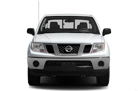 100 2013 Truck Reviews Nissan Frontier King Cab Nissan Frontier