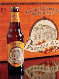 Harvest Moon Pumpkin Ale by A Ranking Of Pumpkin Beer Verge Campus