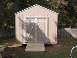 10x20 Shed Floor Plans by How To Build A Shed On Skids Shed Blueprints