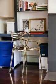 details zu kartell masters chair original designer dining lounge arm chair philippe starck