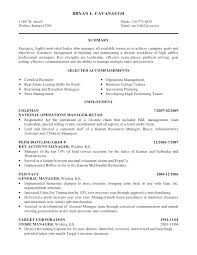 Assistant Buyer Resume Sample Of No Experience Administrative