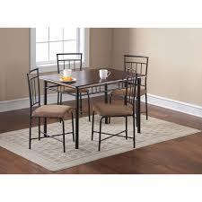 Brilliant Design Dining Room Sets At Walmart 50 Table Set Round