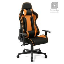 Gaming Chair Racing High-Back Mesh Office Chair   Ergonomic Backrest And  Seat Height Adjustment Computer Desk Chair   Executive And Ergonomic Style  ... Advanceup Ergonomic Office Chair Adjustable Lumbar Support High Back Reclinable Classic Bonded Leather Executive With Height Black Furmax Mid Swivel Desk Computer Mesh Armrest Luxury Massage With Footrest Buy Chairergonomic Chairoffice Chairs Flash Fniture Knob Arms Pc Gaming Wlumbar Merax Racing Style Pu Folding Headrest And Ofm Ess3055 Essentials Seat The 14 Best Of 2019 Gear Patrol Tcentric Hybrid Task By Ergocentric Sadie Customizable Highback Computeroffice Hvst121