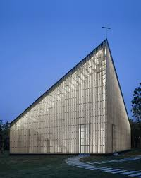 Gallery of Nanjing Wanjing Garden Chapel AZL Architects 6