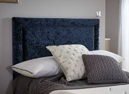 Velvet Super King Headboard by Upholstered Stylish Headboard Options With Prices Starting From