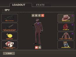 Halloween Spells Tf2 Community Market by Steam Community Guide How To Pimp As Spy