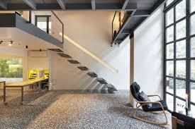 104 Interior Design Loft Studio By Yerce Architeture Zaas