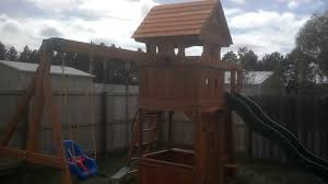 Sams Club Monterey Playground Swing Set Review - YouTube Playsets For Backyard Full Size Of Home Decorslide Swing Set Fniture Capvating Wooden Appealing Kids Backyards Cozy Discovery Saratoga Amazoncom Monticello All Cedar Wood Playset Best Canada Outdoor Decoration Pacific View Playset30015com The Oakmont Playset65114com Depot Dayton 65014com The Playsets Sets Compare Prices At Nextag Monterey Prestige Images With By