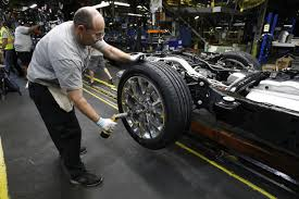 U.S. Employment Costs Picked Up In The Third Quarter - WSJ The Ford Super Duty Is A Line Of Trucks Over 8500 Lb 3900 Kg Motor Co Historic Photos Of Louisville Kentucky And Environs Revs Up Large Suv Production To Boost Margins Challenge Gm Auto Parts Maker Invest 50m In Thanks Part Us Factory Orders 14 Percent September Spokesmanreview Will Temporarily Shut Down Four Plants Including F150 Factory Vintage Truck Plant How Apply For Job All Sizes 1973 Assembly Flickr Photo Workers Get Overtime After Pickup Slows