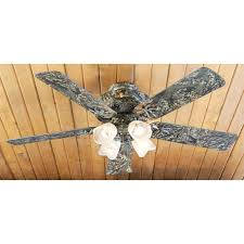 Ceiling Fan Model Ac 552 by Mossy Oak Ceiling Fan Lighting And Ceiling Fans