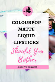 Is Colourpop Matte Liquid Lipsticks Worth It? | Chiclypoised Huge Colourpop Haul Lipsticks Eyeshadows Foundation Palettes More Colourpop Blushes Tips And Tricks Demo How To Apply A Discount Or Access Code Your Order Colourpop X Eva Gutowski The Entire Collection Tutorial Swatches Review Tanya Feifel Ultra Satin Lips Lip Swatches Review Makeup Geek Coupon Youtube Dose Of Colors Full Face Using Only New No Filter Sted Makeup Favorites Must Haves Promo Coupon