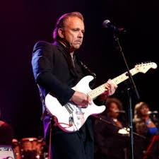 Jimmie Vaughan Net Worth