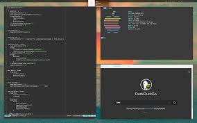 Tiling Window Manager Osx by Kwm My Humble Attempt At Osx Customization Unixporn