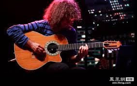 legendary jazz guitarist opens 10th jz festival cctv news cctv