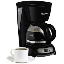 Mr CoffeeR 4 Cup Coffee Maker