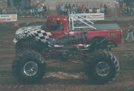 Image - Pink-Checkered-Flag-MT.jpg | Monster Trucks Wiki | FANDOM ...